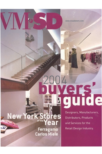 New York Stores of the Year - Carlos Miele