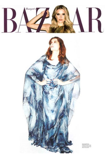 Harper's Bazaar | Florence Welch
